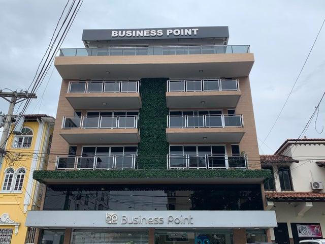 Oficina Panama>Panama>Bellavista - Alquiler:390 US Dollar - codigo: 19-11283