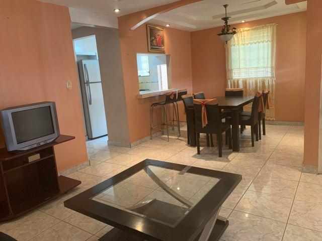 Casa Panama>Panama>Don Bosco - Alquiler:650 US Dollar - codigo: 19-11285