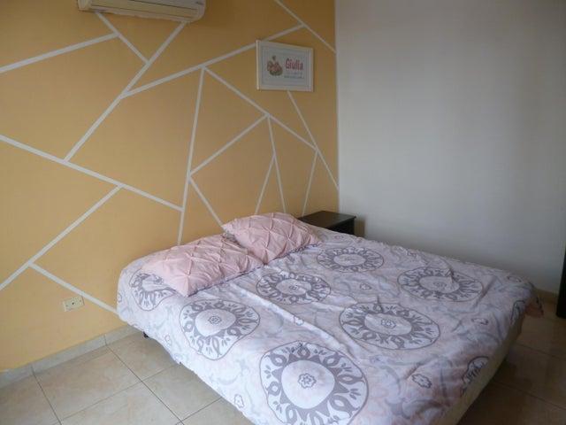 Apartamento Panama>Panama>San Francisco - Alquiler:1.250 US Dollar - codigo: 19-11290