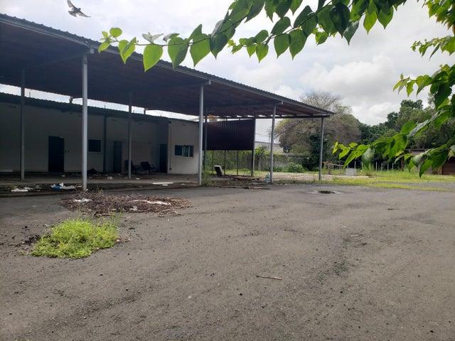 Terreno Panama>Panama>Tocumen - Venta:5.544.840 US Dollar - codigo: 19-11333