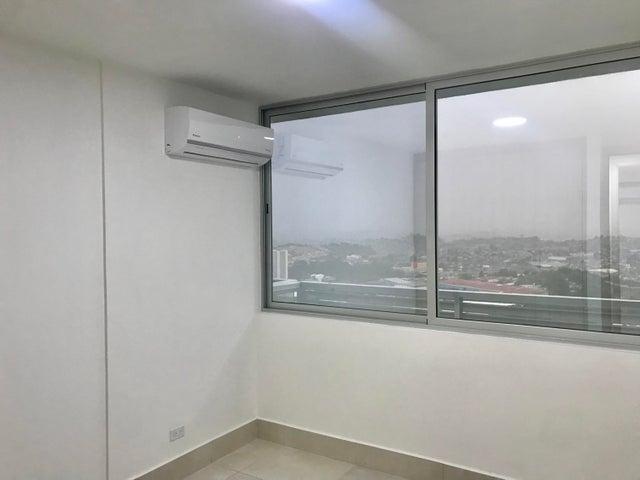 Apartamento Panama>Panama>Ricardo J Alfaro - Alquiler:1.500 US Dollar - codigo: 19-11547