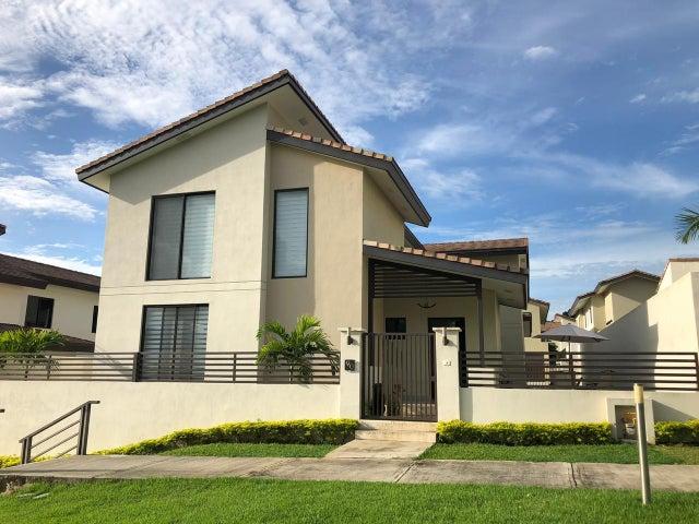 Casa Panama>Panama>Panama Pacifico - Alquiler:3.000 US Dollar - codigo: 19-11525