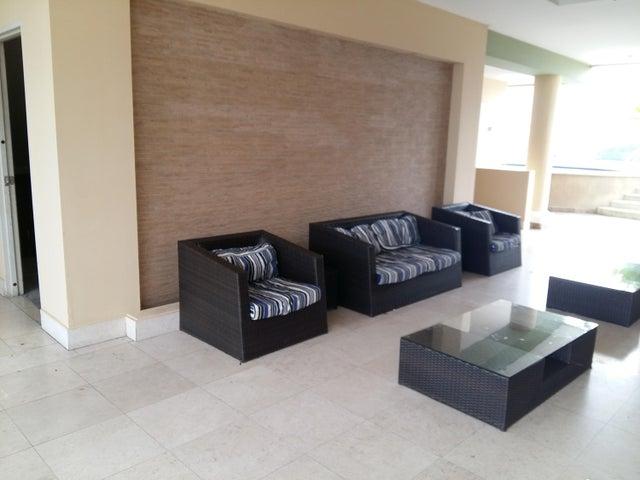Apartamento Panama>Panama>Amador - Alquiler:1.200 US Dollar - codigo: 19-11528