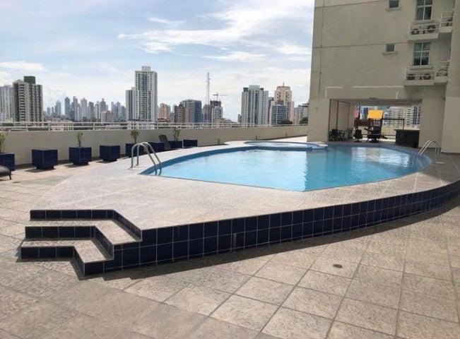 Apartamento Panama>Panama>Edison Park - Alquiler:780 US Dollar - codigo: 19-11530