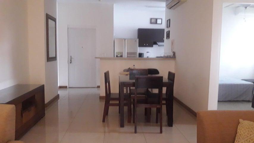 Apartamento Panama>Panama>Via Brasil - Alquiler:1.300 US Dollar - codigo: 19-11558