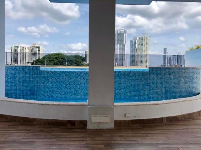 Apartamento Panama>Panama>El Cangrejo - Alquiler:1.250 US Dollar - codigo: 19-11617