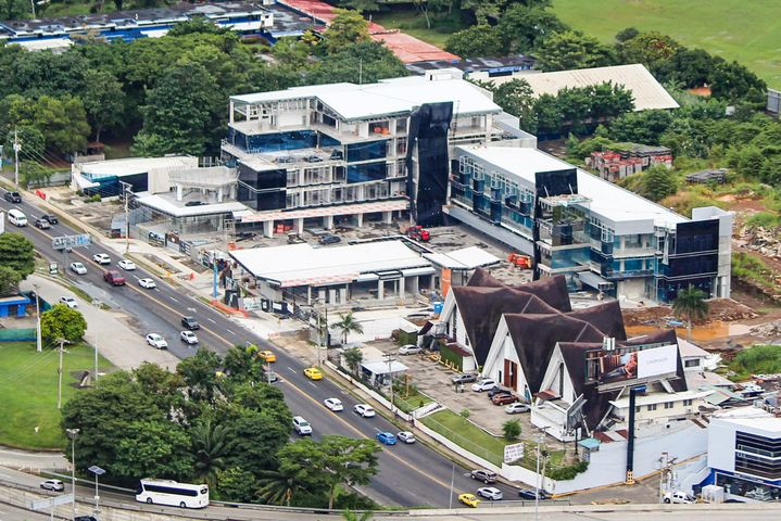 Oficina Panama>Panama>San Francisco - Alquiler:5.000 US Dollar - codigo: 19-9801