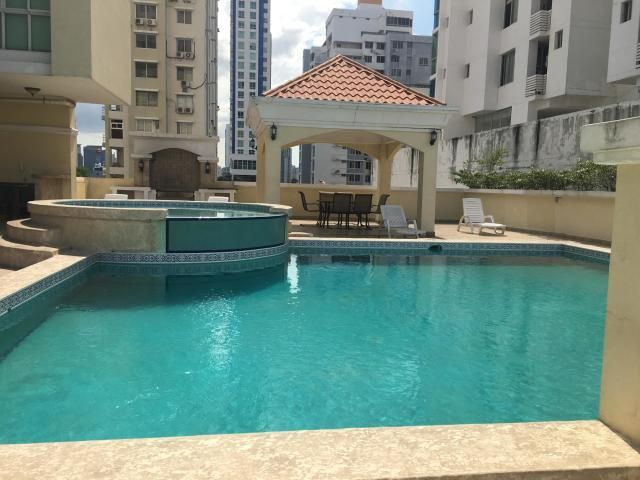 Apartamento Panama>Panama>San Francisco - Alquiler:1.250 US Dollar - codigo: 19-11652