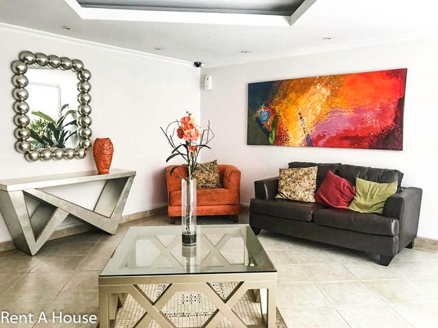 Apartamento Panama>Panama>Costa del Este - Alquiler:1.100 US Dollar - codigo: 19-11678