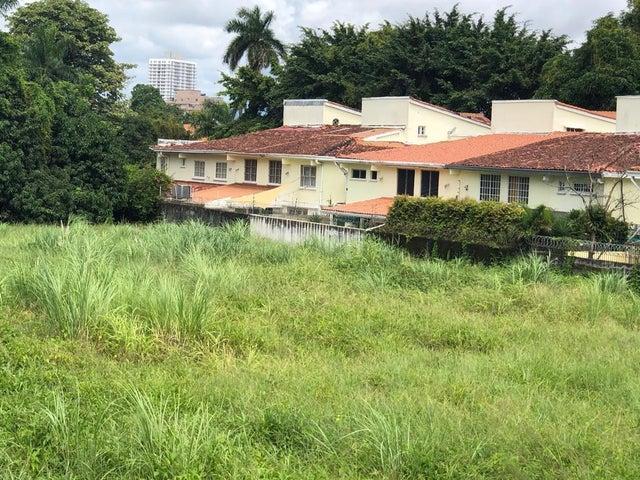 Terreno Panama>Panama>Altos del Golf - Venta:1.650.000 US Dollar - codigo: 19-11708