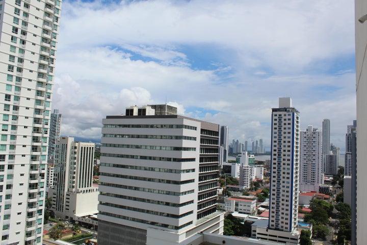 Apartamento Panama>Panama>San Francisco - Venta:275.000 US Dollar - codigo: 19-11726