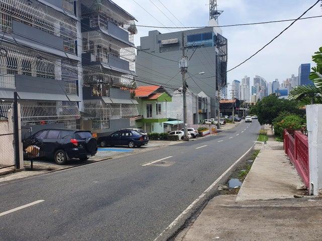 Terreno Panama>Panama>San Francisco - Alquiler:1.000 US Dollar - codigo: 19-11759