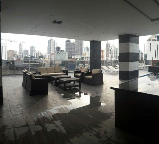 Apartamento Panama>Panama>Obarrio - Venta:275.000 US Dollar - codigo: 19-11844