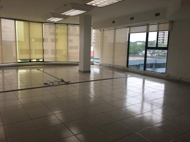 Oficina Panama>Panama>El Cangrejo - Alquiler:2.890 US Dollar - codigo: 19-11885