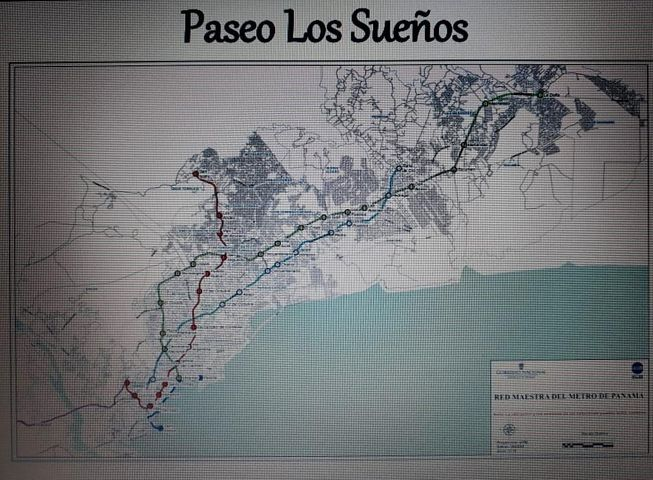 Terreno Panama>Panama>Tocumen - Alquiler:2.057.250 US Dollar - codigo: 19-11899
