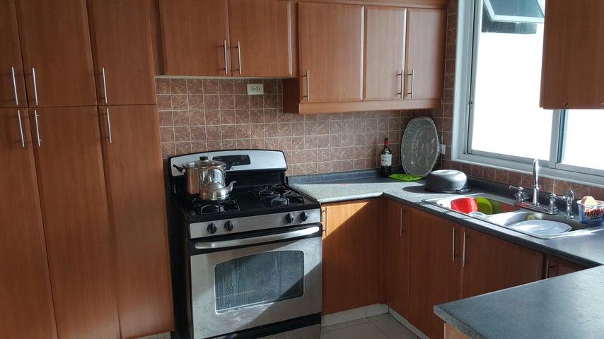 Apartamento Panama>Panama>El Cangrejo - Alquiler:1.200 US Dollar - codigo: 19-11986