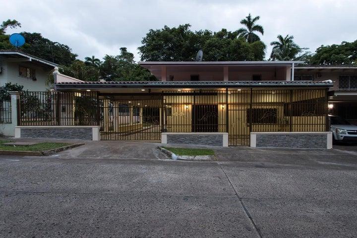 Casa Panama>Panama>Ancon - Alquiler:2.700 US Dollar - codigo: 19-11994