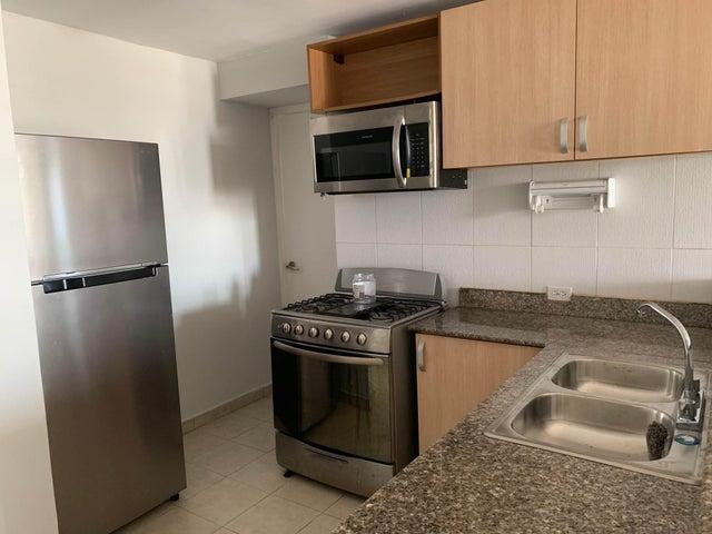 Apartamento Panama>Panama>Via España - Alquiler:850 US Dollar - codigo: 19-12003