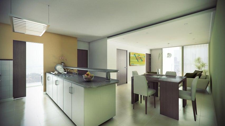 Apartamento Panama>Panama>Los Angeles - Venta:190.000 US Dollar - codigo: 19-12011