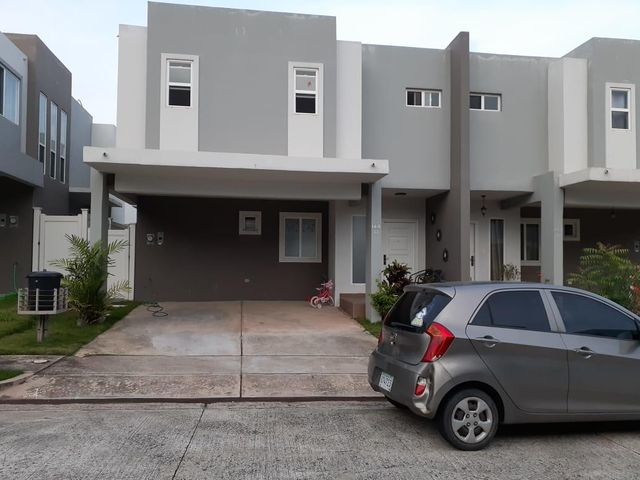 Casa Panama>Panama>Brisas Del Golf - Venta:255.000 US Dollar - codigo: 19-12041