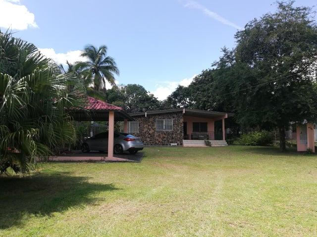 Casa Panama>Chame>Gorgona - Venta:180.000 US Dollar - codigo: 19-12049