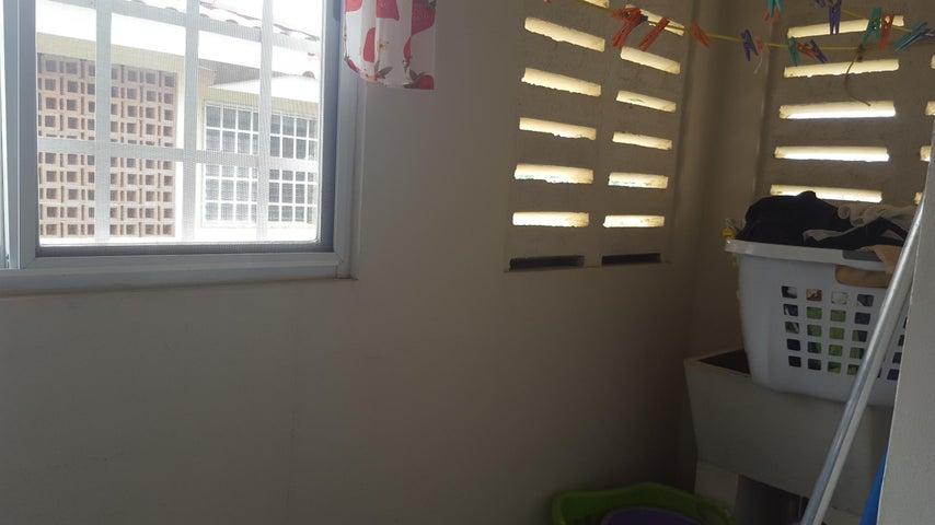 Apartamento Panama>Panama>Juan Diaz - Venta:94.500 US Dollar - codigo: 19-12054