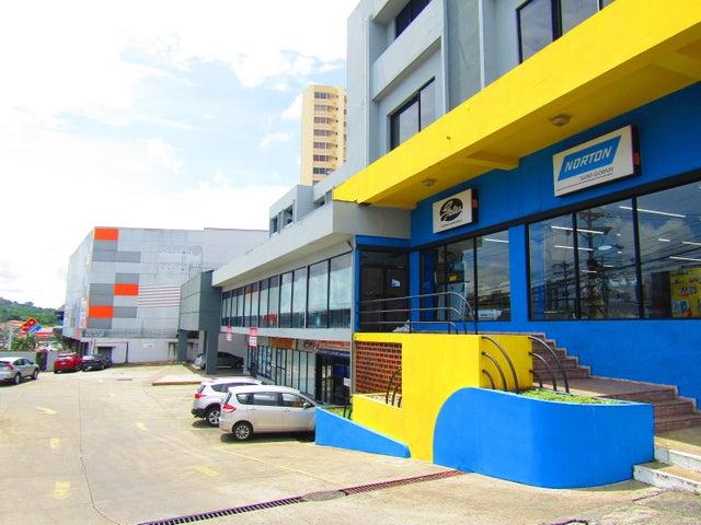 Local comercial Panama>Panama>El Dorado - Alquiler:1.700 US Dollar - codigo: 19-10207