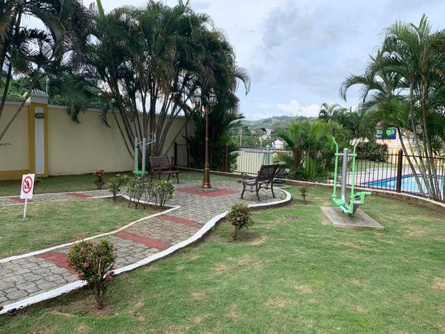 Apartamento Panama>Panama>Altos de Panama - Alquiler:850 US Dollar - codigo: 19-12064