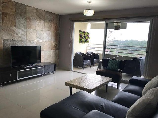 Apartamento Panama>Panama>Ancon - Alquiler:1.250 US Dollar - codigo: 19-12075