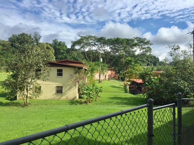 Apartamento Panama>Panama>Clayton - Alquiler:1.100 US Dollar - codigo: 19-12082