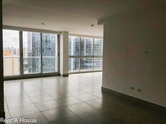 Apartamento Panama>Panama>Obarrio - Venta:269.000 US Dollar - codigo: 19-12081