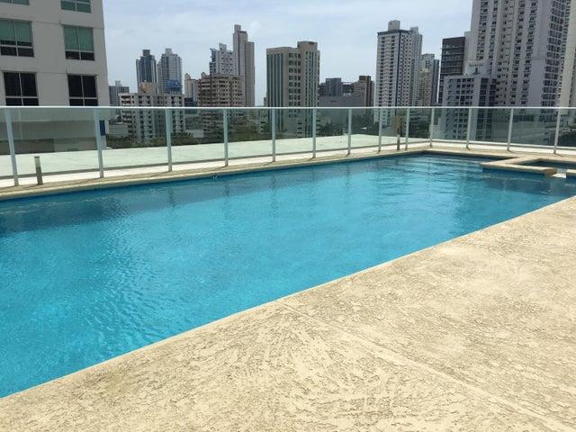 Apartamento Panama>Panama>San Francisco - Venta:310.000 US Dollar - codigo: 19-12097