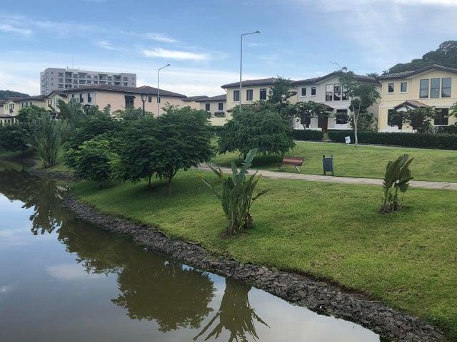 Casa Panama>Panama>Panama Pacifico - Alquiler:2.500 US Dollar - codigo: 19-12100