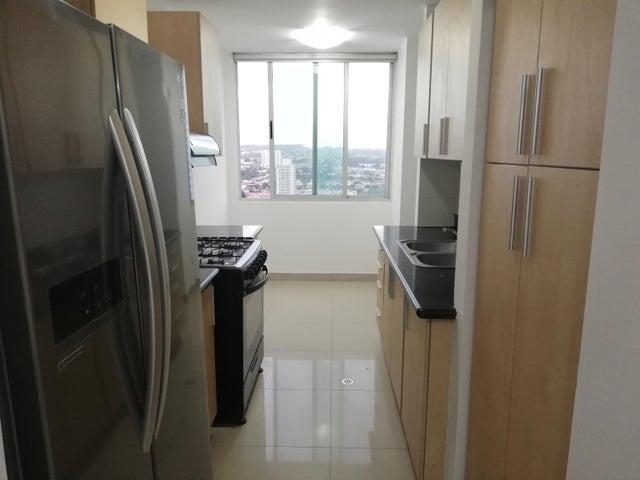 Apartamento Panama>Panama>Costa del Este - Alquiler:1.300 US Dollar - codigo: 19-12107