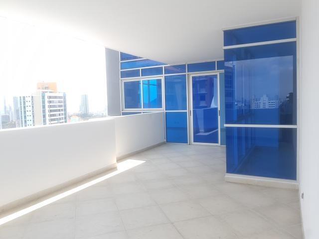 Apartamento Panama>Panama>El Cangrejo - Alquiler:2.300 US Dollar - codigo: 19-2251
