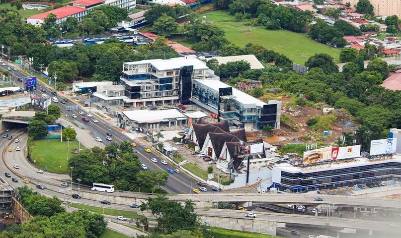 Oficina Panama>Panama>San Francisco - Alquiler:2.000 US Dollar - codigo: 19-9799