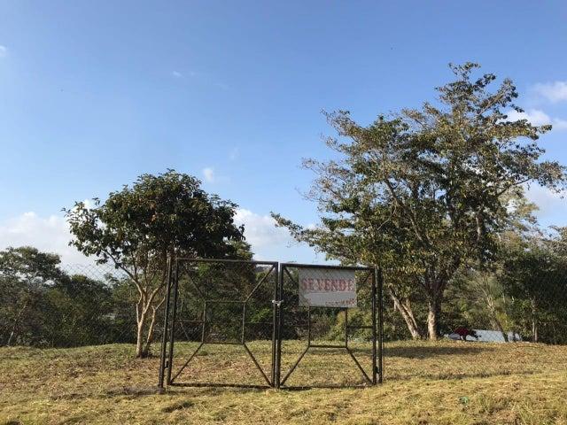 Terreno Panama>La chorrera>Chorrera - Venta:28.000 US Dollar - codigo: 19-12471