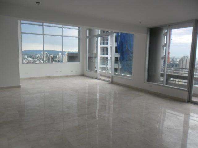 Apartamento Panama>Panama>El Cangrejo - Alquiler:3.500 US Dollar - codigo: 20-28