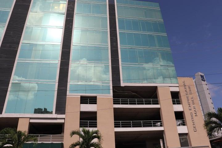 Oficina Panama>Panama>El Carmen - Venta:100.000 US Dollar - codigo: 20-86