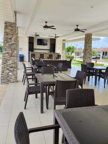 Casa Panama>La chorrera>Chorrera - Alquiler:1.350 US Dollar - codigo: 20-130