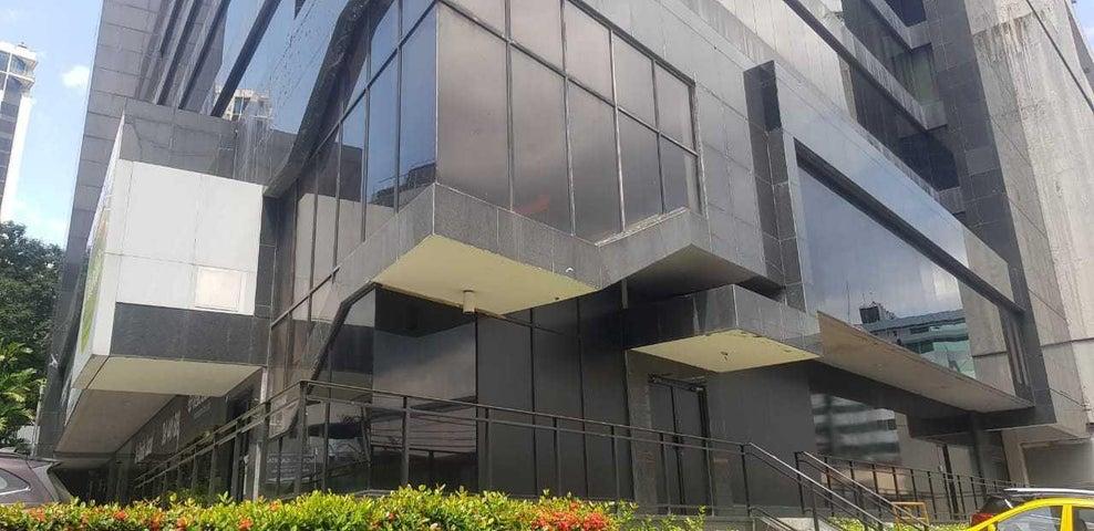 Local Comercial Panama>Panama>Obarrio - Alquiler:4.455 US Dollar - codigo: 20-173