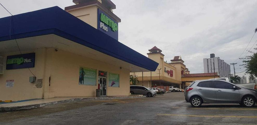 Local comercial Panama>Panama>Altos de Panama - Alquiler:3.900 US Dollar - codigo: 20-179