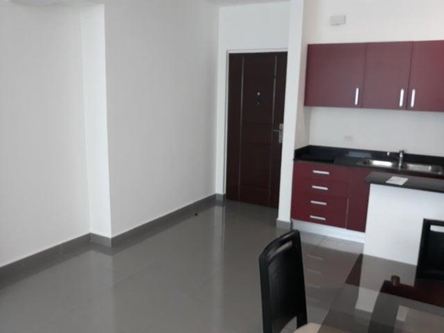 Apartamento Panama>Panama>San Francisco - Alquiler:1.100 US Dollar - codigo: 20-182