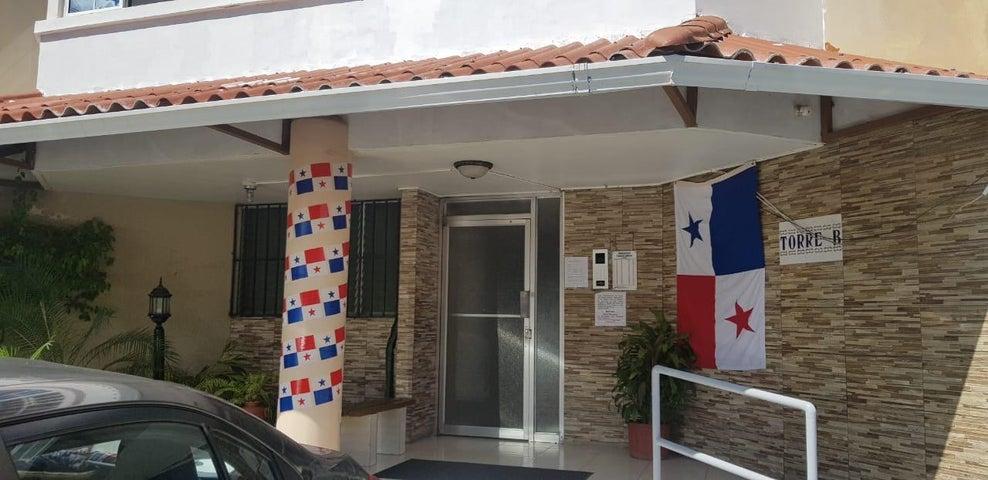 Apartamento Panama>Panama>Parque Lefevre - Venta:69.000 US Dollar - codigo: 20-136