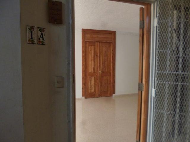 Apartamento Panama>Panama>San Francisco - Alquiler:1.000 US Dollar - codigo: 20-157