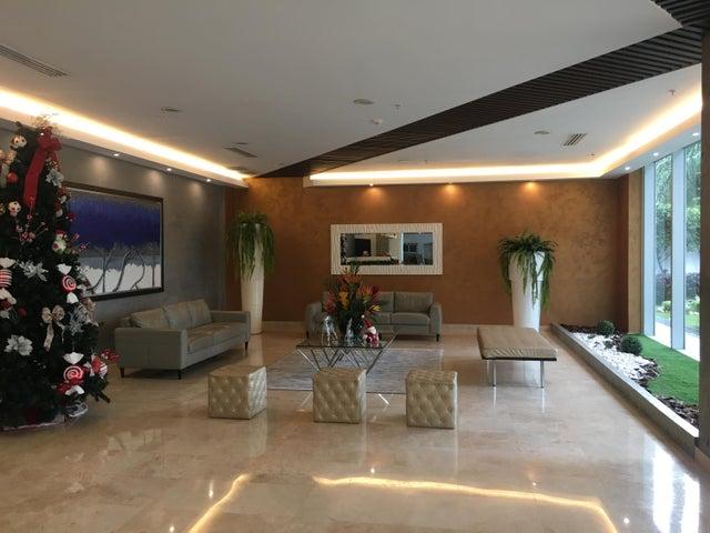 Apartamento Panama>Panama>Costa del Este - Alquiler:2.100 US Dollar - codigo: 20-165