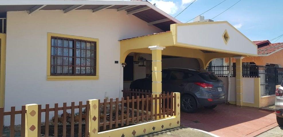 Casa Panama>Panama>Chanis - Venta:210.000 US Dollar - codigo: 20-170