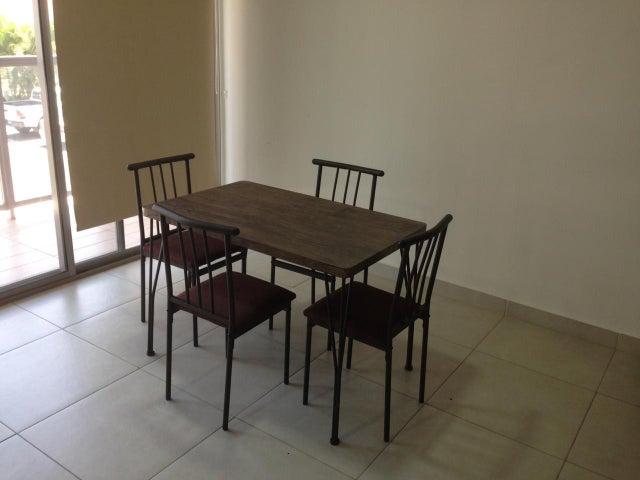 Apartamento Panama>Panama>Panama Pacifico - Alquiler:900 US Dollar - codigo: 20-168