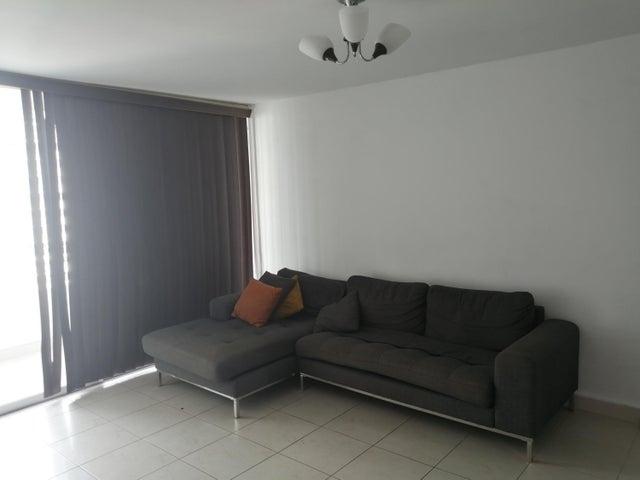 Apartamento Panama>Panama>12 de Octubre - Alquiler:850 US Dollar - codigo: 20-169