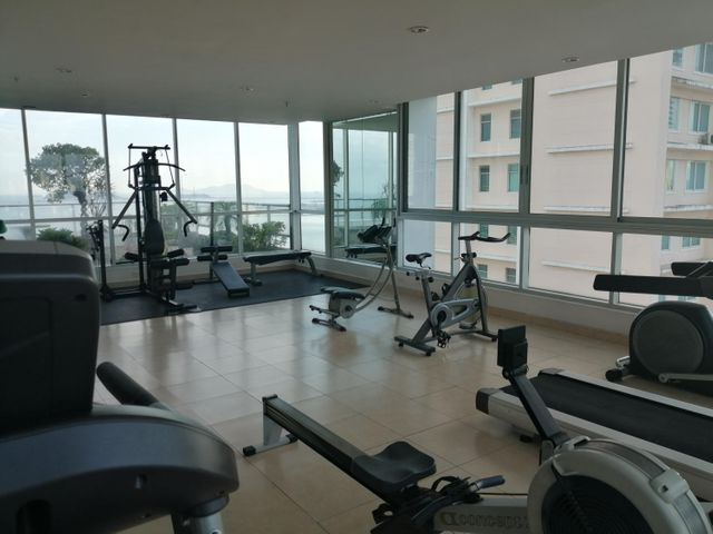 Apartamento Panama>Panama>Avenida Balboa - Alquiler:1.300 US Dollar - codigo: 20-177